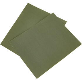 CAMPZ Nylon Repair Patches 2 pcs. khaki